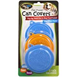 Bow Wow Pet Food Can Covers
