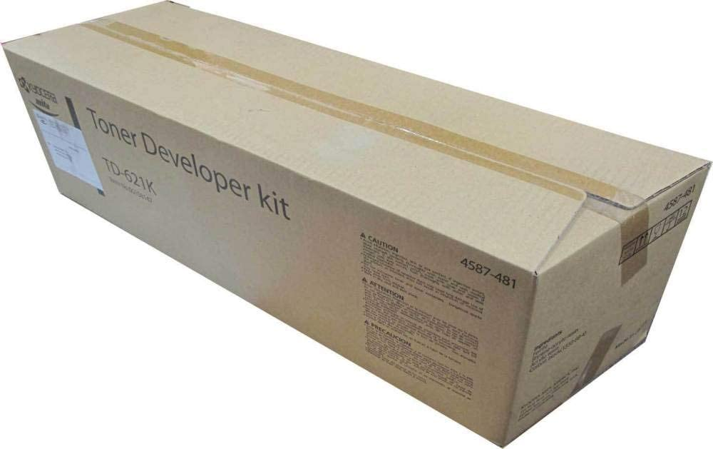 Kyocera Mita Black Toner Kit TK-806K for KM-C850//C850D