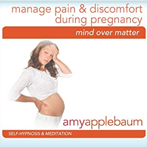 Manage Pain & Discomfort During Pregnancy (Self-Hypnosis & Meditation) Speech