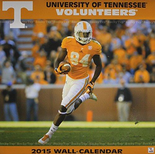 Tennessee Volunteers 2015 ()
