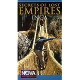 Secrets of Lost Empires:Inca
