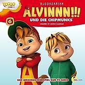Das Baumhaus (Alvinnn!!! und die Chipmunks - Hörspiel 6)   Thomas Karallus