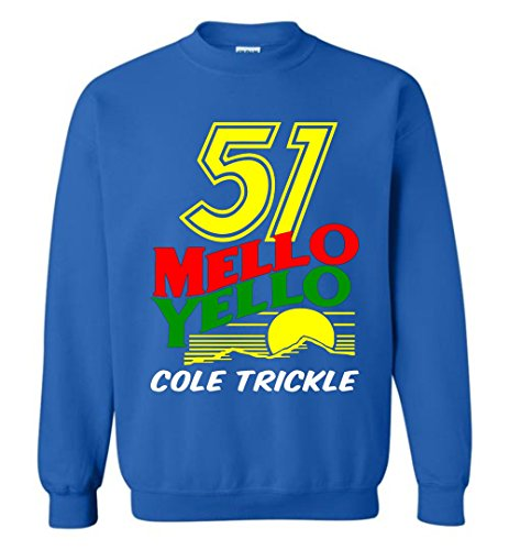 51-mello-yello-days-of-thunder-sweatshirt