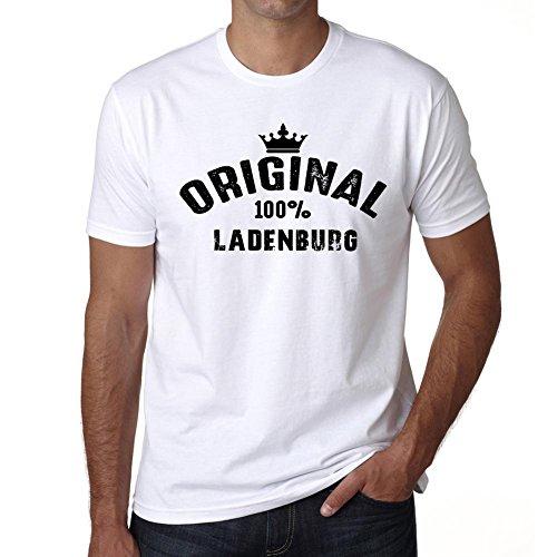 One In The City Men S Vintage Tee Shirt Graphic T Shirt Ladenburg Medium