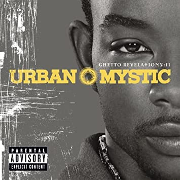 amazon ghetto revelations 2 urban mystic クラシックソウル 音楽