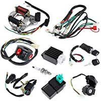 Autoparts Complete Electrics CDI Wire Harness Assembly...