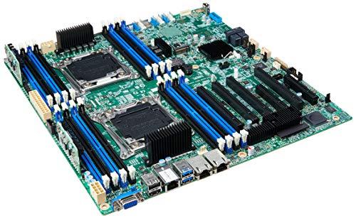 Placa Mãe, Intel, Dbs2600Cw2R, Placas-Mãe