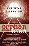img - for Orphan Train (Thorndike Press Large Print Superior Collection) book / textbook / text book