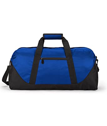 2251 UltraClub Medium Duffel Bag Royal One