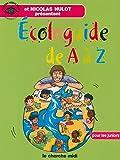 img - for ecologuide de a a z pour les juniors book / textbook / text book