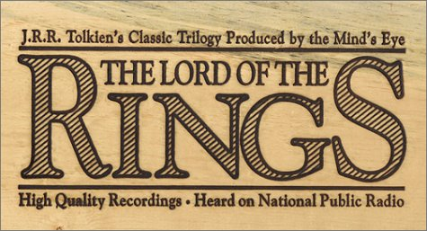 Lord of the Rings (Fellowship Of The Ring Audiobook compare prices)