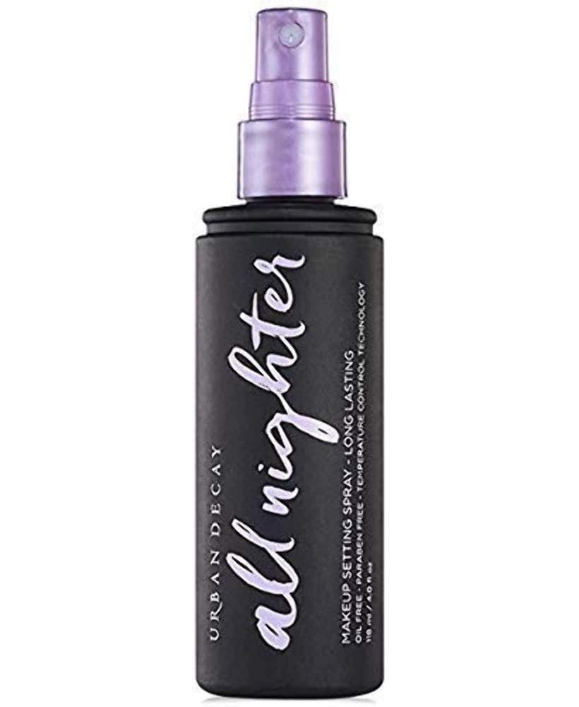 UD All Nighter Makeup Setting Spray - new,full size,118ml/4.0 floz by URBAN DECAY