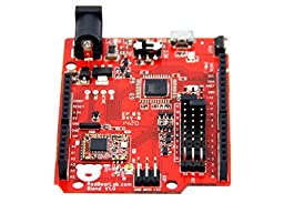 Blend V1.0 - A Single Board Integrated With Arduino And Ble
