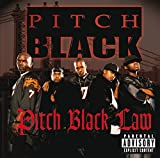 Pitch Black Law