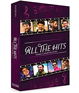 Buy Music Card: Tamil Smash Hits - 320 kbps MP3 Audio (4 GB