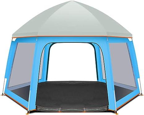 ALTINOVO Carpa de Camping Familiar, Puede Vivir 2-3 Personas ...