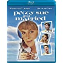 Peggy Sue Got Married [Blu-ray]