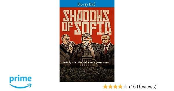Amazon.com: Shadows of Sofia [Blu-ray]: Kevin Booth, Nadya ...