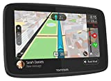 TomTom GO 520 5-Inch GPS Navigator with Wifi-Connectivity and Smartphone Messaging