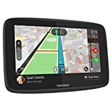 """TomTom GO 620 6"""" GPS Navigator with Wifi-Connectivity and Smartphone Messaging"""