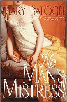 Book No Man's Mistress