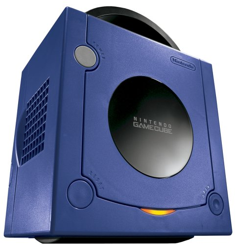 gamecube console new - 3