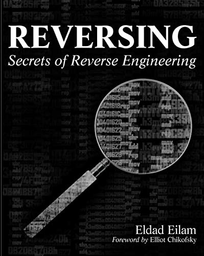 Best! Reversing: Secrets of Reverse Engineering [E.P.U.B]