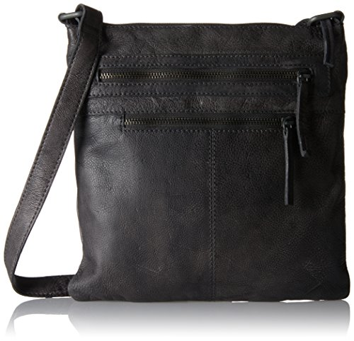 s.Oliver (Bags) 32.710.94.4500 - Bolsos bandolera Mujer Gris (Grey)