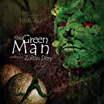 KRYNOIDS: The Green Man | Zoltán Déry