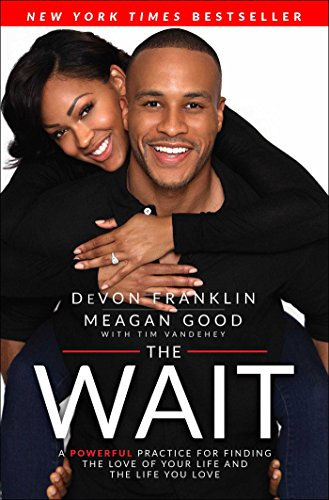 The Wait: A Powerful Practice for Finding the Love of Your Life and the Life You Love (On Your Broom compare prices)