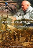img - for Living Archaeology book / textbook / text book