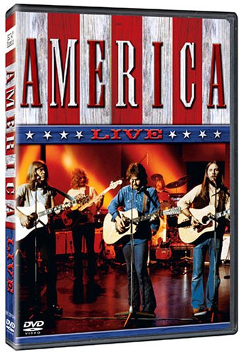 America: Live by Eagle Rock Ent