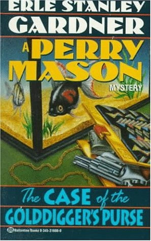 Case Golddiggers Purse Stanley Gardner
