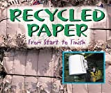 Recycled Paper, Samuel G. Woods and Tanya Lee Stone, 1567113958