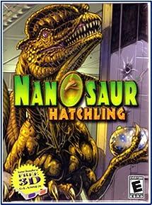 نتیجه تصویری برای Nanosaur 1 pc