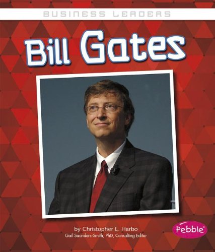 Bill Gates (Business Leaders)