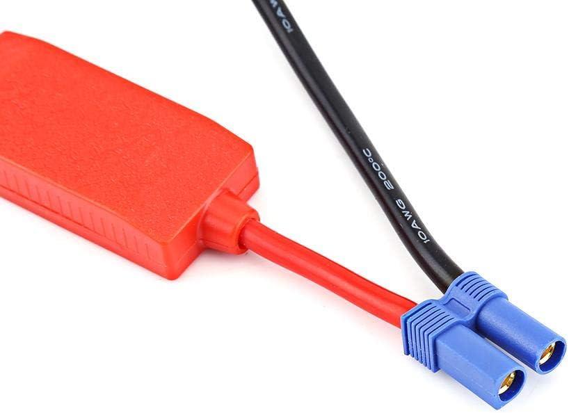 cavo booster per collegamento batteria auto Jumper Jump Start Prevenire la carica inversa Cavo jumper