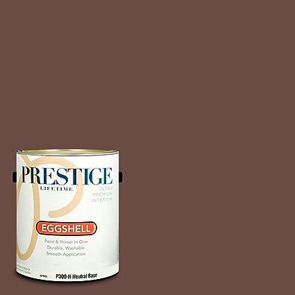 colores de pintura valspar para cocina Amazoncom Prestige Paints Pintura Interior E Imprimacin