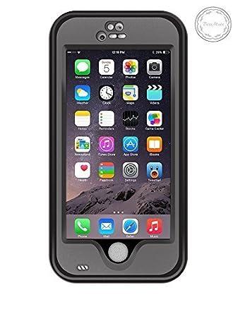 finest selection 534cd 6b8a5 iPhone 6 Waterproof Case, Bessmate (TM) iPhone 6 Underwater ...