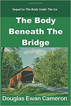 Book The Body Beneath the Bridge (Up North Mystery)