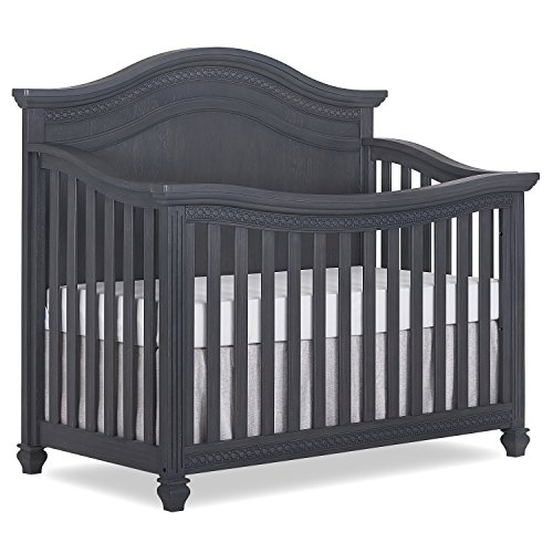 Evolur Madison 5 Convertible Crib