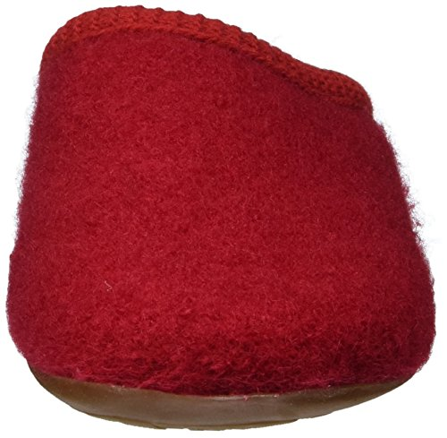 Ziegelrot Caviglia Haflinger Rosso Unisex 481002 adulto 285 Sulla Aperte tnHq0wR