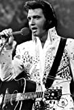 Elvis Presley Poster 13x19 Quality Print