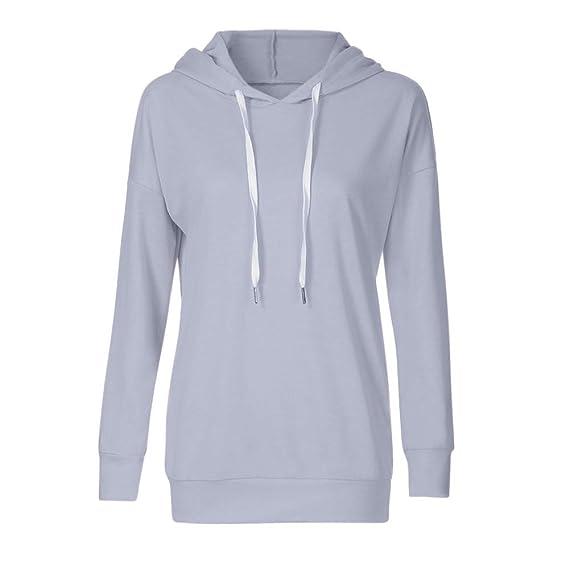 ALIKEEY Sweatshirts For Girls Women Teen Girls Cotton Cute Crop Top Croptop Printed Hoodie Pullover Top