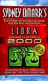 Libra 2000, Sydney Omarr, 0451193601
