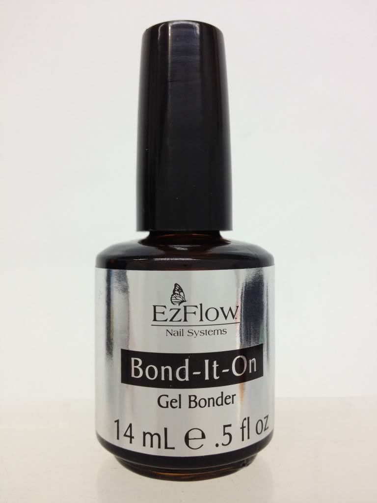 EZ FLOW Trugel System Bond It On Gel Bonder, 0.5 fl. oz. EZF0003 60262