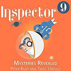 Inspector 9: Mysteries Revealed