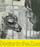 Doctor in the Zoo, Bruce Buchenholz, 0670275271