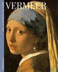 Vermeer par Giuseppe Ungaretti