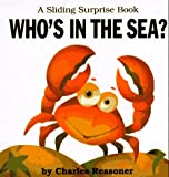 Who's in the Sea?, Charles Reasoner, 0843139129